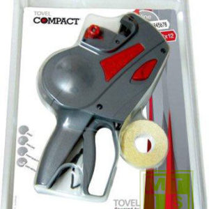 Prijstang Tovel - Meto Compact 1-liner 26x12 826/12