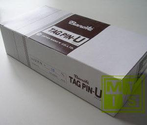Heftfäden 25 mm Standard
