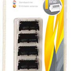 Z: Inktrol Tovel Meto Entry & Compact (5st.) tbv 26x12 en 26x16 |